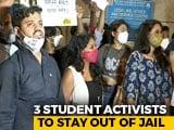 "Video : ""Pan-India Ramifications"": Supreme Court On Delhi Police vs 3 Activists"