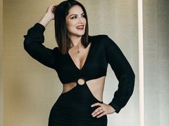 """Daniel Weber Or Hrithik Roshan? Sunny Leone Plays """"This Or That"""" And Guess Who She Picks"""