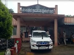 Man Allegedly Beaten To Death By Cops In Karnataka; 8 Policemen Suspended