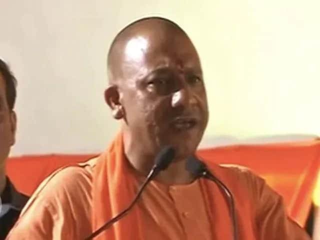 Video : Yogi Adityanath Bans Meat, Liquor Trade In UP's Mathura