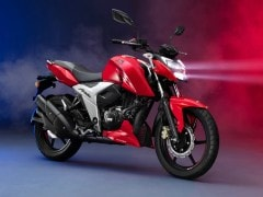 TVS Motor Company Reports Rs. 53 Crore Net Profit In Q1 FY 2022