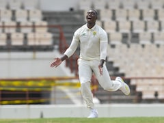 West Indies vs South Africa: Lungi Ngidi Shines With Fifer To Put South Africa In Command In First Test