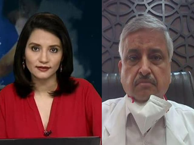 Video : Hospitals, States Must Audit Covid Deaths To Ensure Clarity: AIIMS Chief