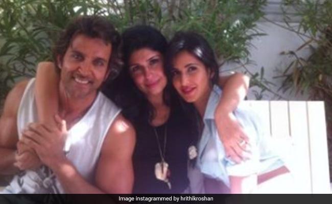 'Greek God' Hrithik Roshan And 'Goddess' Katrina Kaif In A Special Bang Bang! Memory From Greece