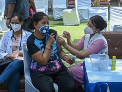 Delhi Gets 2 Lakh Vaccine Doses, Stock Rises To 8.81 Lakh Jabs