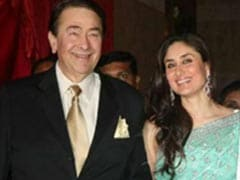 Of Dads And Daughters: What Kareena And Others Posted On Father's Day