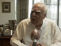 Snooping By Pegasus Spyware A Threat To National Security, Illegal: Kapil Sibal