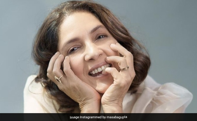 At 62, Neena Gupta Is 'Defying Age And Breaking Rules' - A Special Birthday Wish From Daughter Masaba