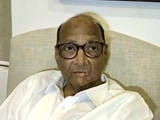 """Video : """"Not A Third Front Meet"""": On Gathering At Sharad Pawar's, A Clarification"""