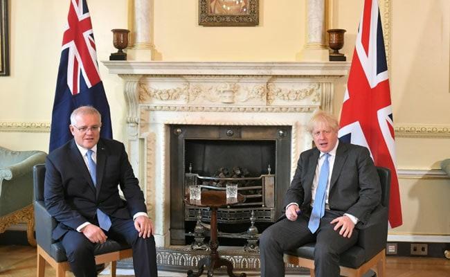 'New Dawn': UK, Australia Enter Post-Brexit Free Trade Deal