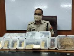 नोएडा : चोरों ने उड़ाया करोड़ों का कालाधन और सोना, किसी ने नहीं की शिकायत