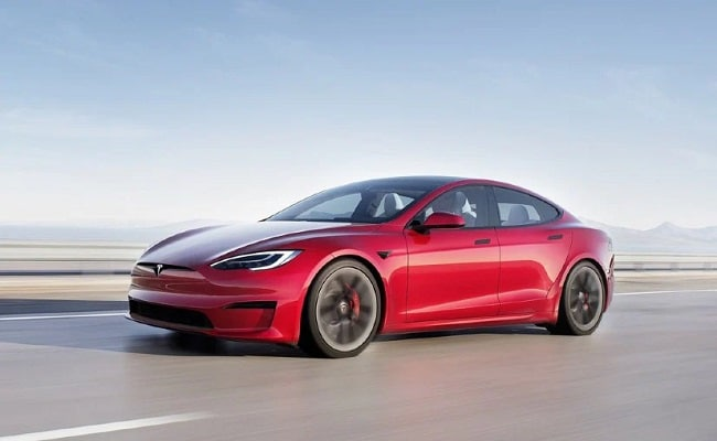 Tesla delivered a record number of vehicles despite the semiconductor crisis