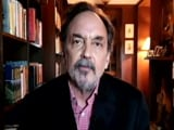 Video : Effective Distribution Of Vaccines Across States Critical To Beat Covid-19 Third Wave: Prannoy Roy