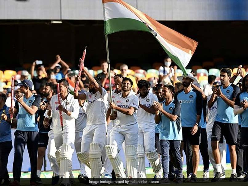 Indias Road To WTC Final: From Home Domination To Heroics Down Under