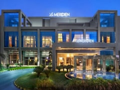 Assets Of Nagpur Le Meridien Owner, Relatives Worth Rs 40 Crore Seized