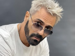 """Arjun Rampal's New Look Is <i>Dhaakad</I> Max: """"Needed To Push The Envelope"""""""