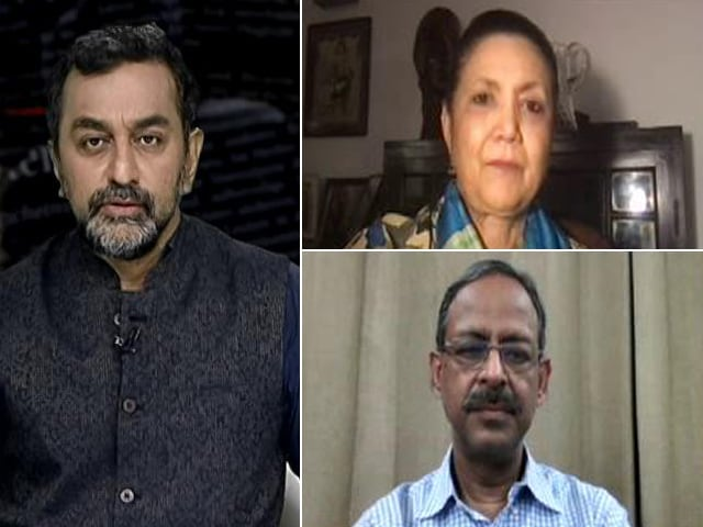 Video : Centre, Bengal Locked In Bitter War Of Words