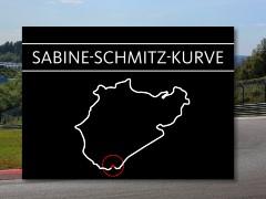 Nurburgring To Name A Corner After The Late Sabine Schmitz