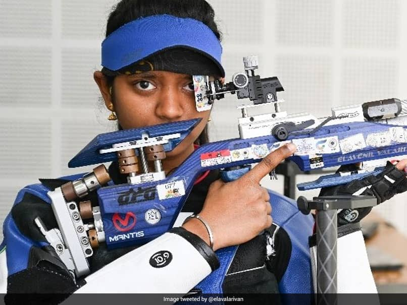 Tokyo Games: Indias Shooting Stars Ready To Fire