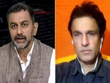 Video : Ayodhya Land Has Problems: Nirmohi Akhara