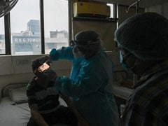 In West Bengal, Suspected Black Fungus Patient Flees Hospital