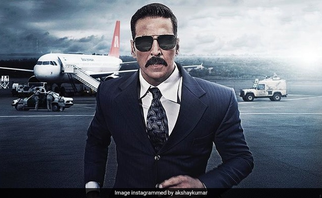 Akshay Kumar Tweeted This About A 'Fake Scoop' About His Bell Bottom Fee