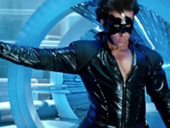 On 15 Years Of 'Krrish,' Hrithik Shares Another Update About Next In Series