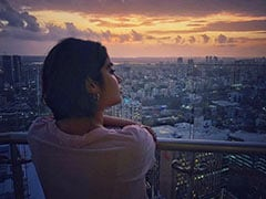 City Of Stars, Are You Shining Just For Janhvi Kapoor? Her Post Says It All