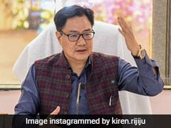 Tokyo Olympics: Any Decision Adversely Affecting Indian Athletes Is Not Acceptable, Says Kiren Rijiju