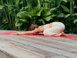 Video : International Yoga Day: Yoga Asanas That Are Good For Your Back