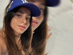 """Suhana Khan Outs Herself As A """"Cat Lady."""" Per Cousin Alia, The """"Only Cool"""" One"""