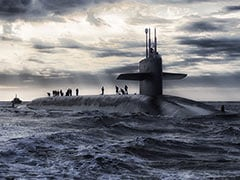 Defence Ministry Issues Formal Tender For Mega Submarine Programme: Report
