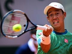 "French Open: ""I Feel Like I've Played Five Matches,"" Says Kei Nishikori After Winning Five-Setter Against Karen Khachanov"