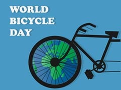 World Bicycle Day 2021: Know When And Why Bicycle Day Is Celebrated