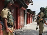 Video : Crude Bomb Found In Jammu After Drone Attack: J&K Police Chief