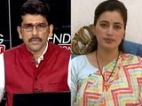 """Video: """"Will Appeal To Supreme Court For Justice"""": Maharashtra MP On Caste Certificate Row"""