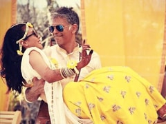 Ankita Konwar, 29, Responds To Question On Marrying Much Older Milind Soman