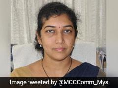 Karnataka Official Dismisses Harassment Charge After IAS Officer Resigns