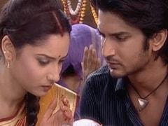 "On Ankita Lokhande's <I>Pavitra Rishta</i> Post, Fans Well Up: ""Miss You, Sushant Singh Rajput"""