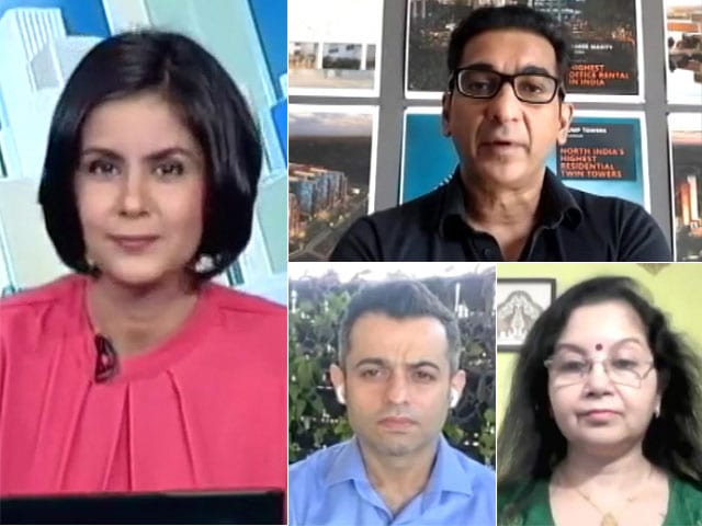 Video : Spotlight On India's Green Building Practices