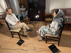 First, Restore Confidence, Elections Can Wait: Mehbooba Mufti To NDTV