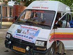डोर-टू-डोर वैक्सीनेशन शुरू करने वाला देश का पहला शहर होगा बीकानेर