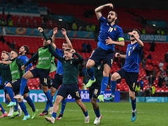 Euro 2020: Italy Set New National Record, Extend Unbeaten Run To 31 Games After Win Against Austria