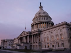 Man Who Threatened To Detonate Bomb On US Capitol Hill Surrenders