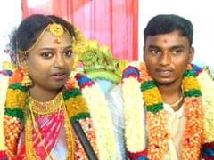 """Together Forever"": 'Socialism' Marries 'Mamata Banerjee' In Tamil Nadu"
