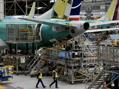 Largest Boeing 737 MAX Model Set For Maiden Flight: Report