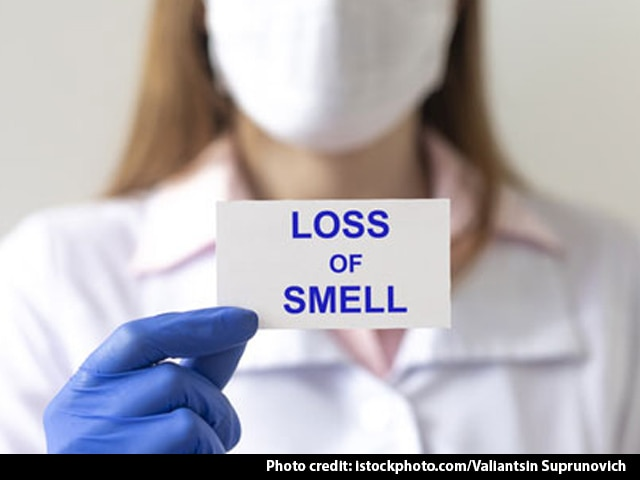Video : Dr Prashant Saxena Of Max Hospital Explains The Loss Of Sense Of Smell And Taste During COVID