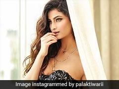 Shweta Tiwari's Daughter Palak Tiwari Is A Rising Fashionista On Our Style Radar
