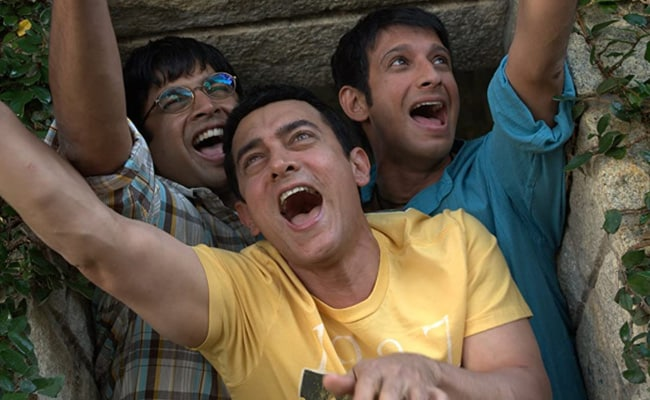 The 3 Idiots Drunk Scene Wasn't Just For Reel: 'Not Often Do You Get To See Madhavan Like That'