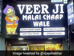 Dishes Named After Sunny Leone, Mia At Delhi Restaurant Divide Internet